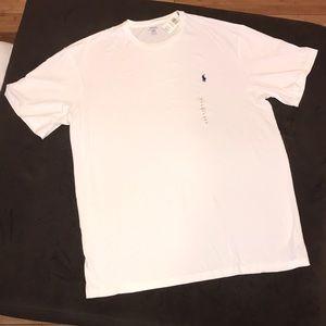 NWT Polo Ralph Lauren Crew neck T-shirt 2XLT